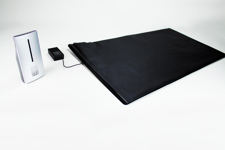 Tapis de d tection et d tecteur de mouvement au lit pratoline homecare - Tapis detecteur de mouvement tomy ...